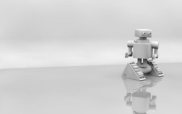 automatedtrackingsystem-robot