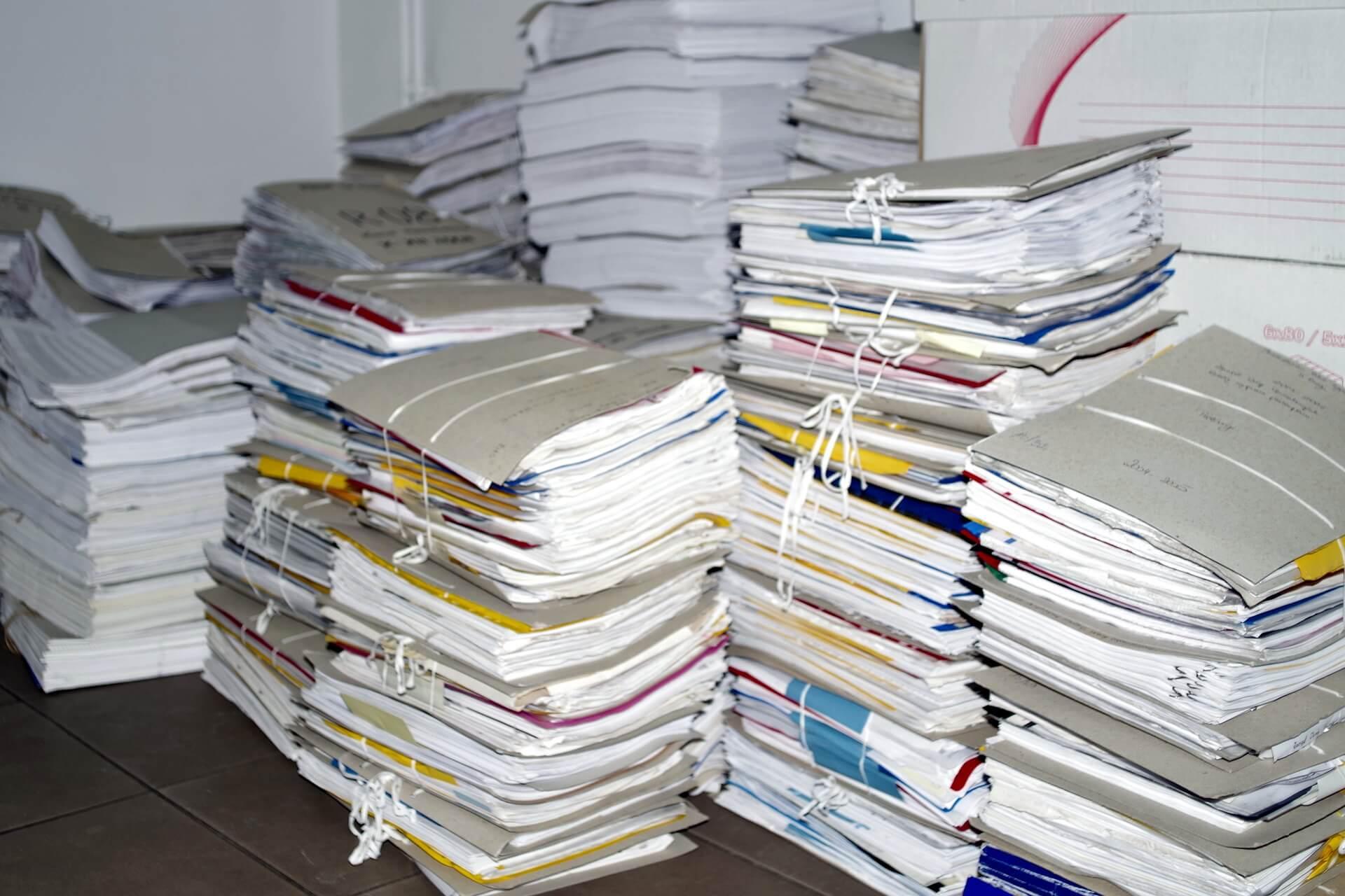 scrap-paper