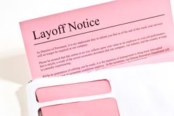 job layoff