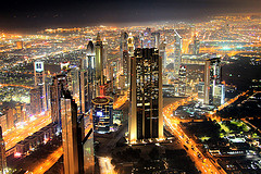Dubai-at-Night